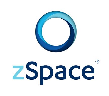 zSpace, Inc.'s logo