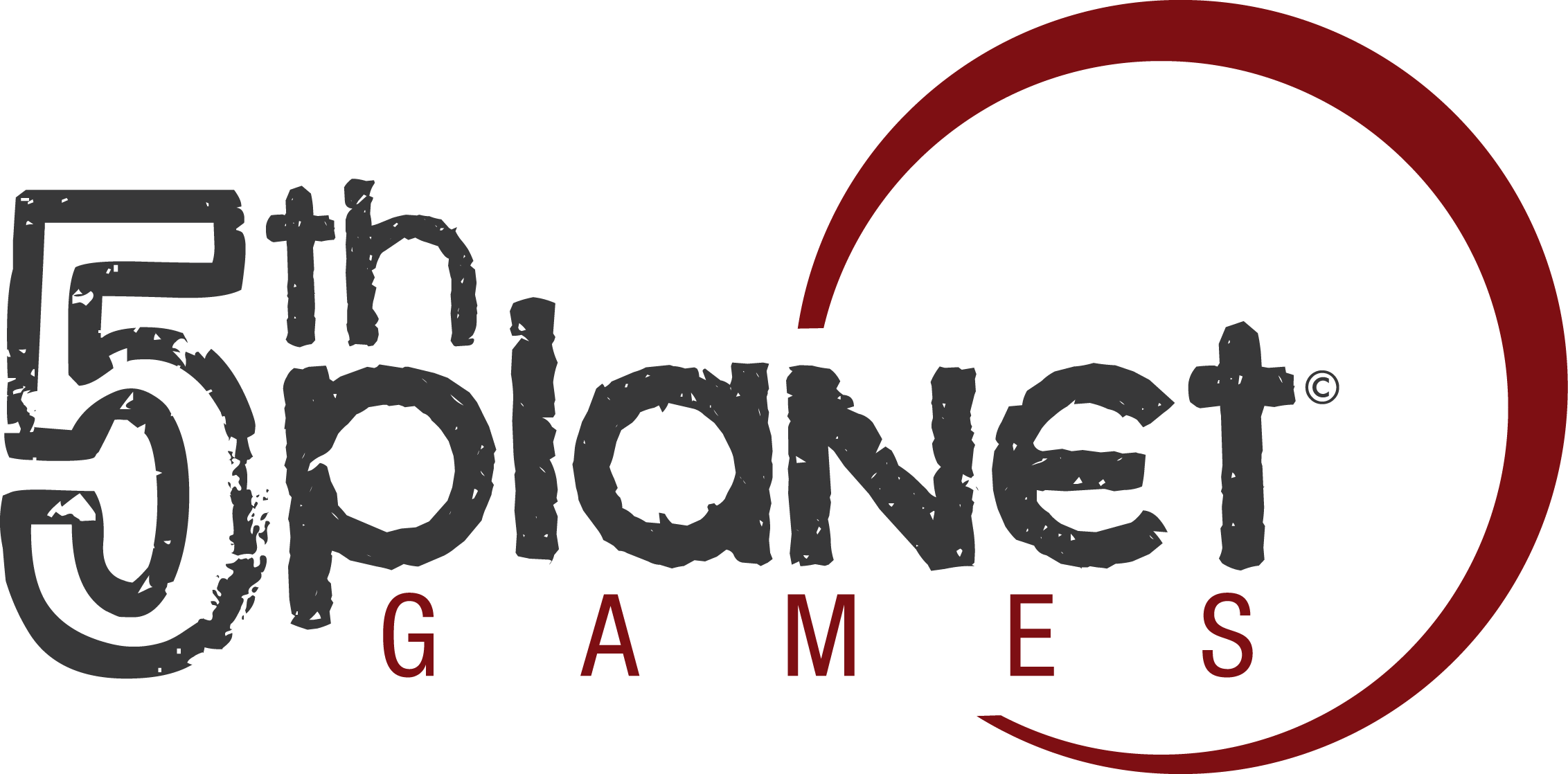 5th Planet Games