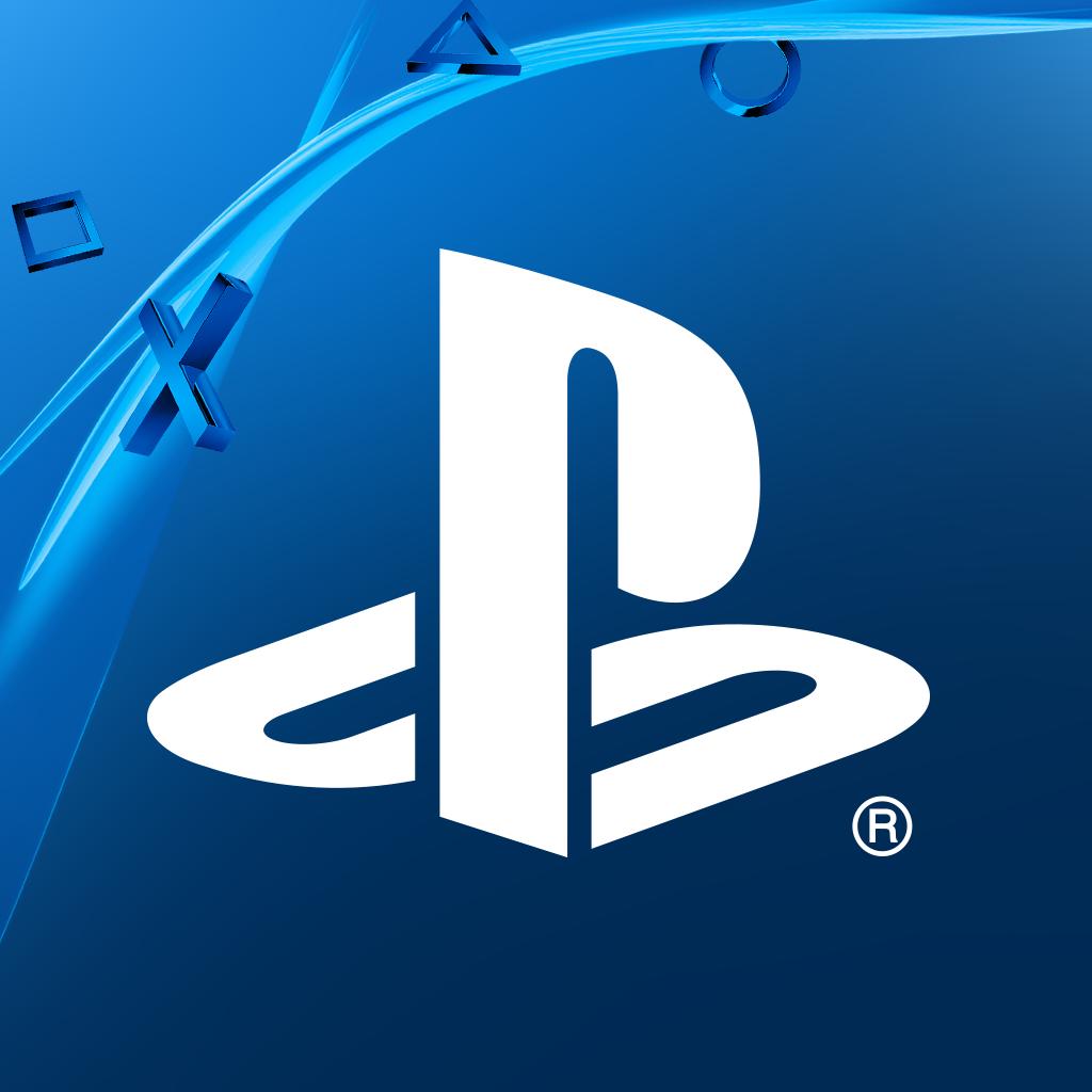Sony PlayStation's logo