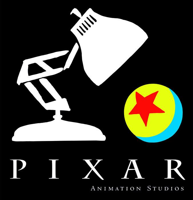 Pixar Animation Studios's logo