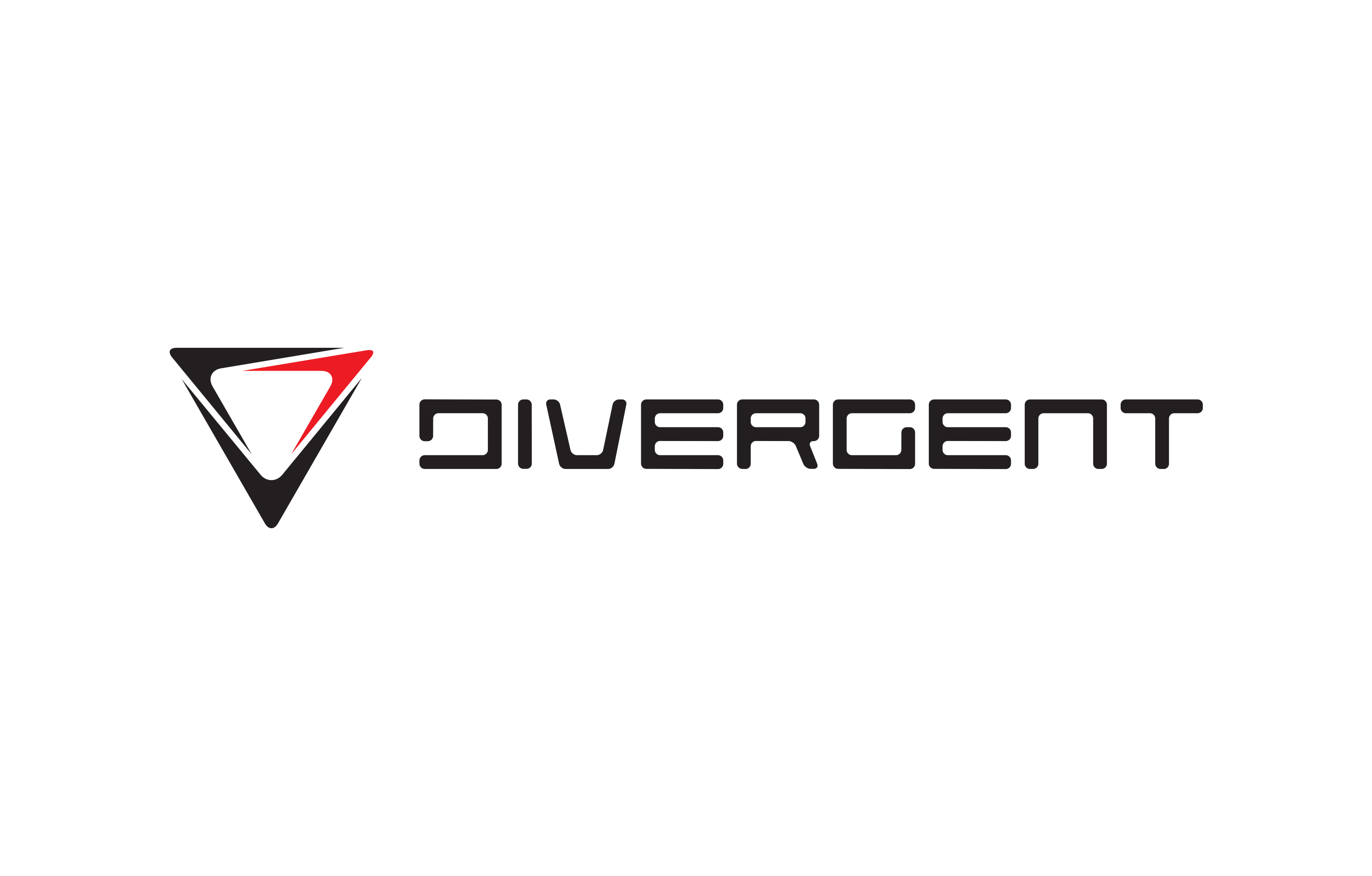 Divergent3d