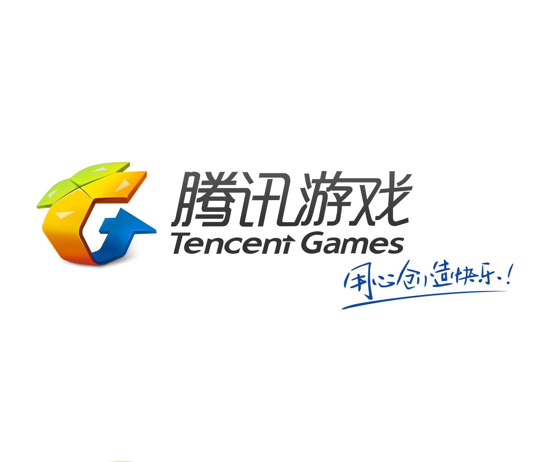 Tencent Games's logo