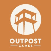 Outpost Games's logo