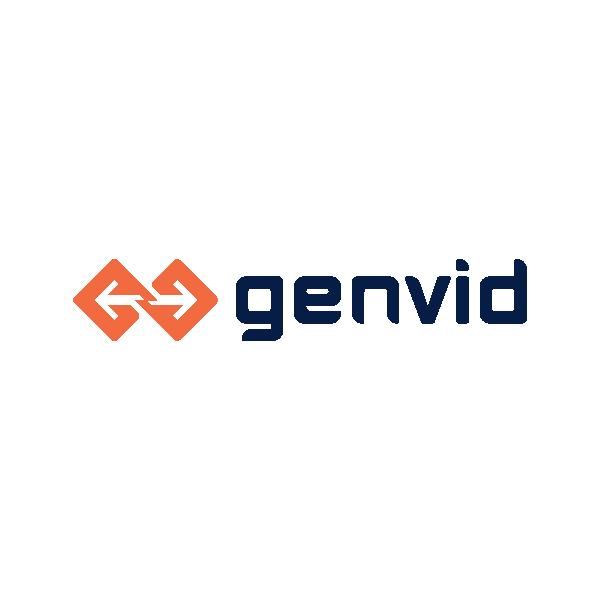 Genvid Technologies, Inc's logo