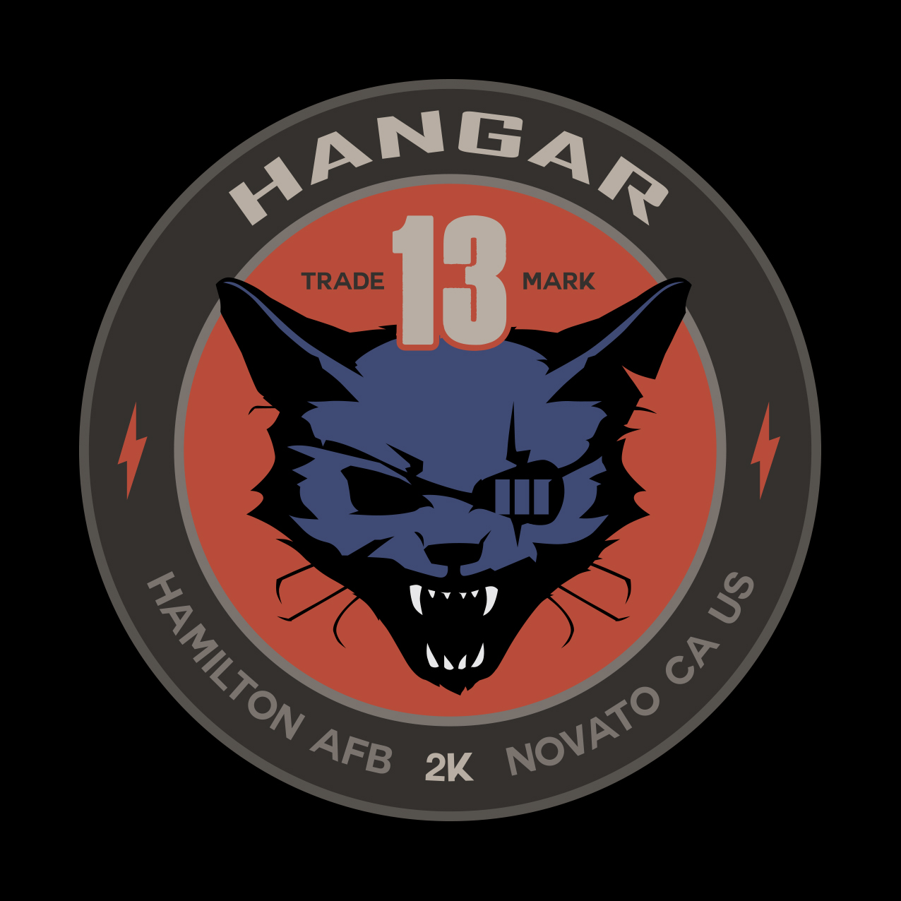 Hangar 13