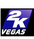 2K Las Vegas's logo