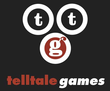 Telltale Games's logo
