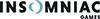 Insomniac Games's logo