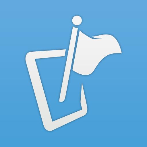 PerBlue's logo