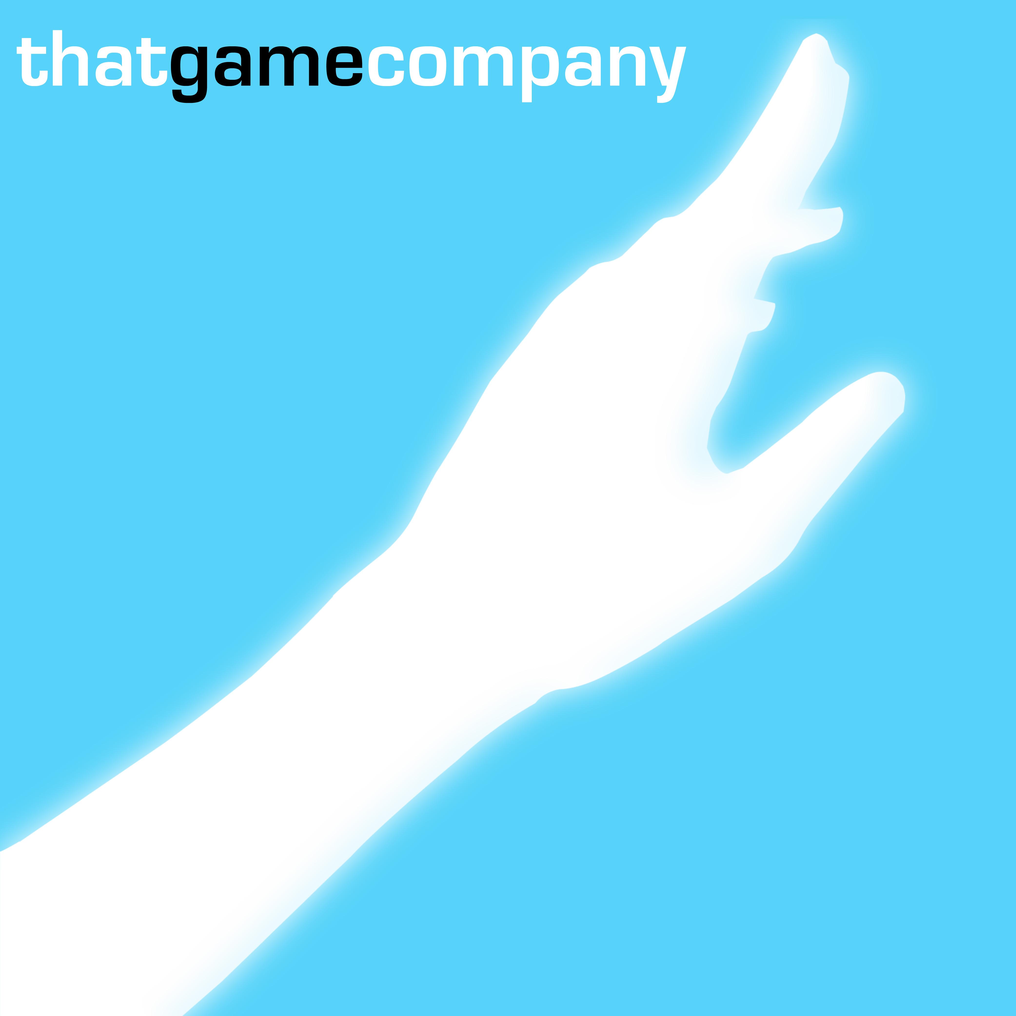 thatgamecompany's logo