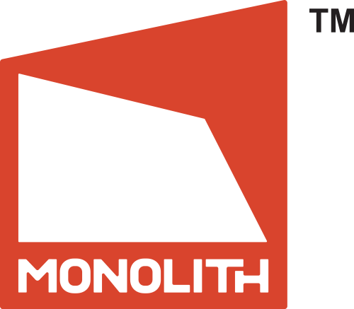 Monolith Productions's logo