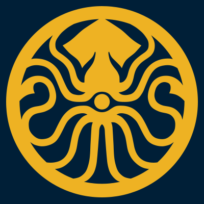 Giant Squid's logo