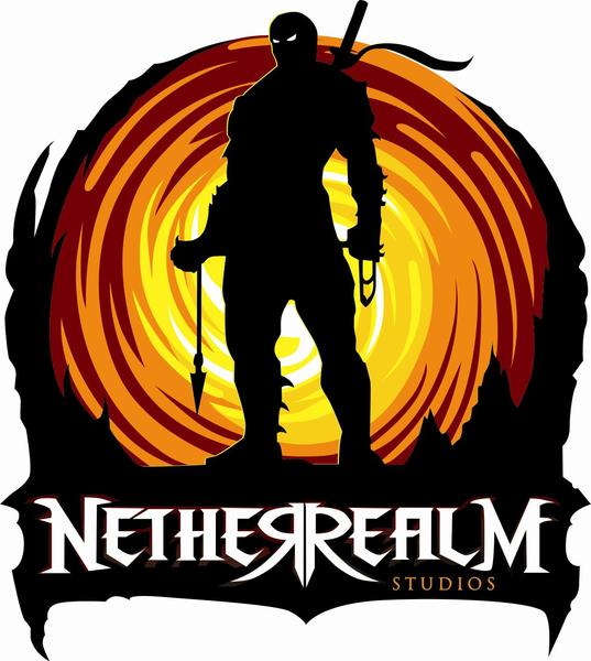 NetherRealm Studios's logo