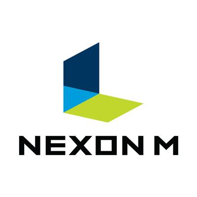 NEXON M's logo