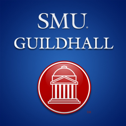 The Guildhall at SMU's logo
