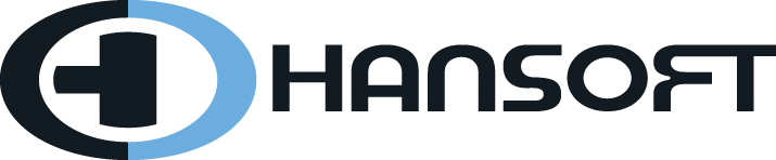 Hansoft's logo