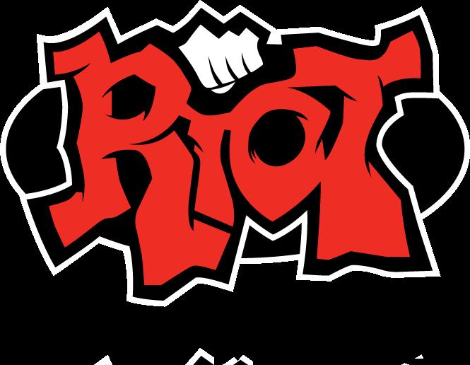Riot Games's logo