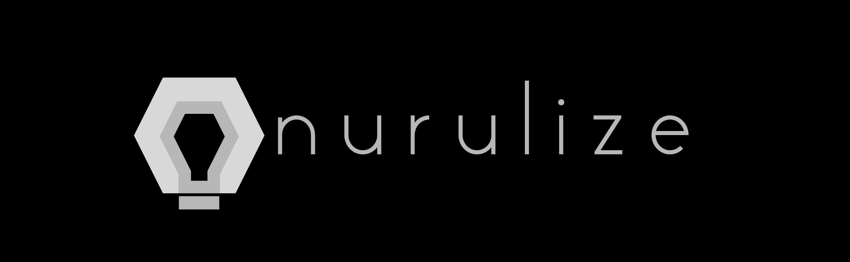 Nurulize's logo