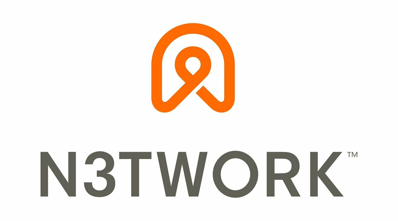 N3TWORK's logo