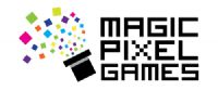 Magic Pixel Games's logo