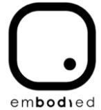 Embodied, Inc.