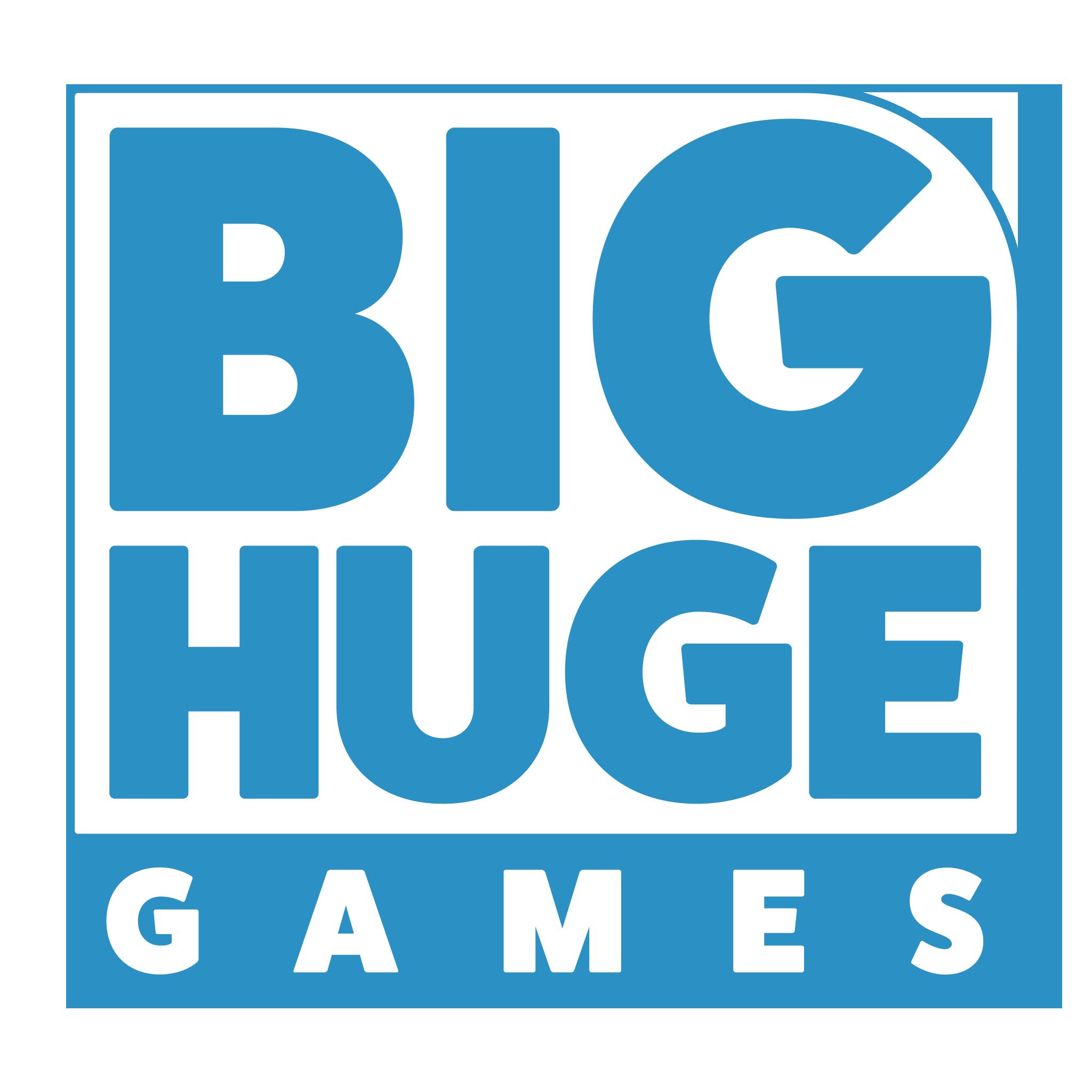 UI Artist/UI Designer: Big Huge Games
