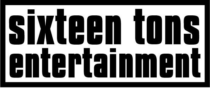 Sixteen Tons Entertainment GmbH