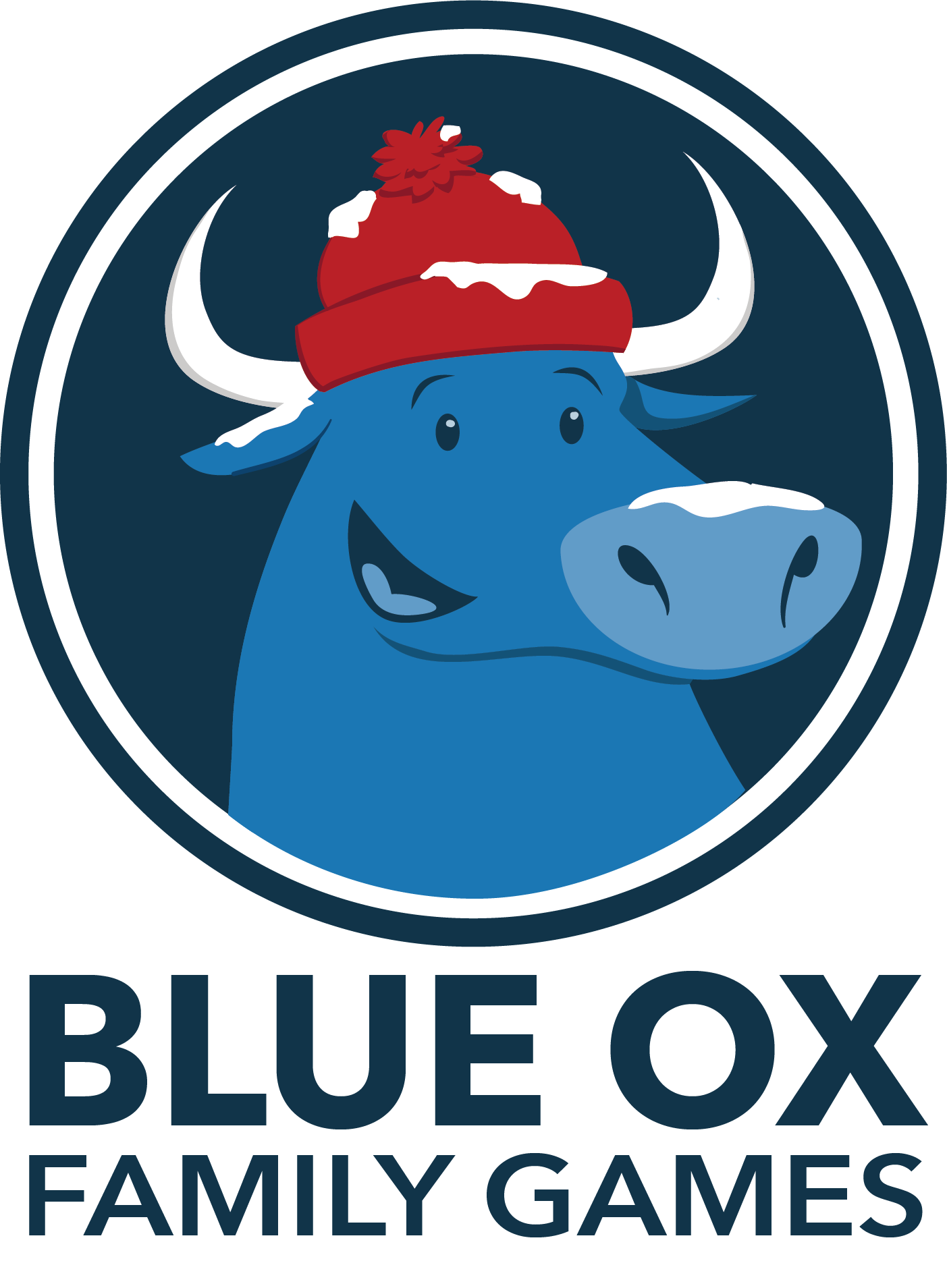 Blue Ox Family Games, Inc.