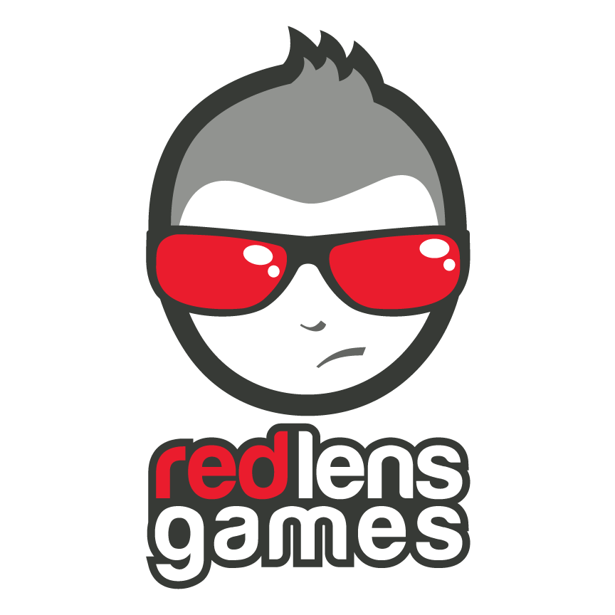 Red Lens Games, Inc.